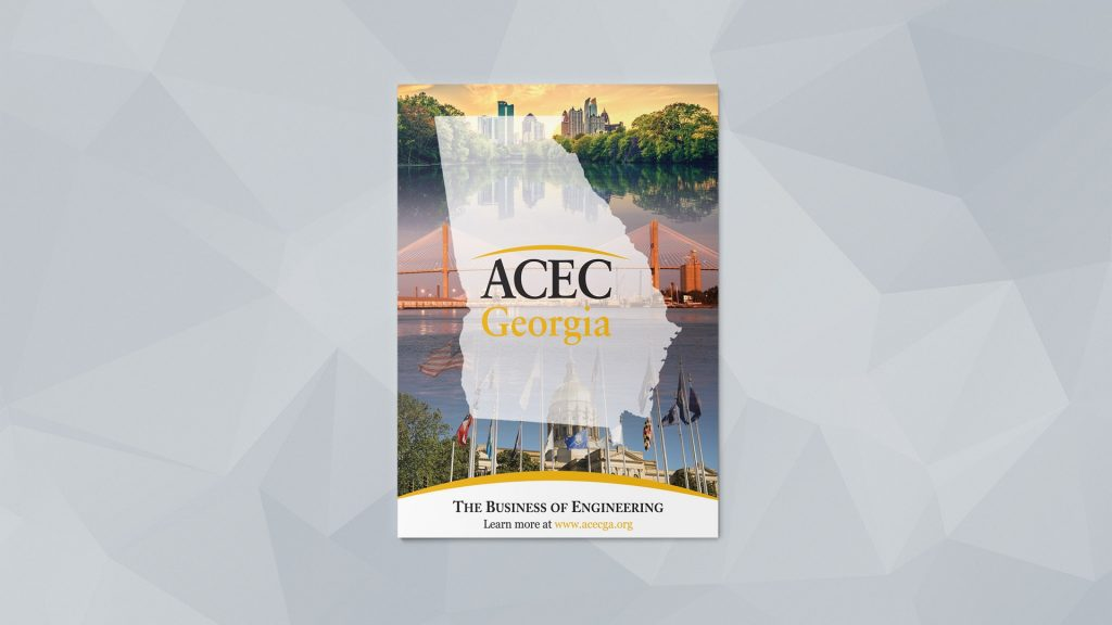 ACEC Georgia : Advertisement