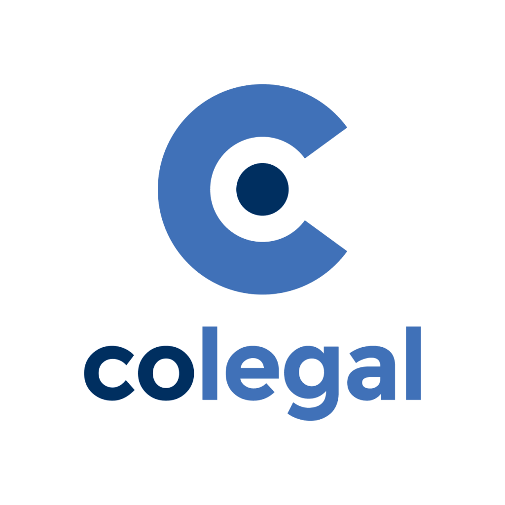 CoLegal : Logo