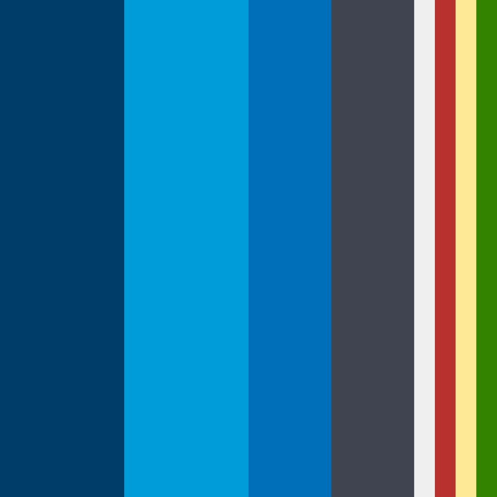 Eelco Baak Life Coaching : Color Scheme