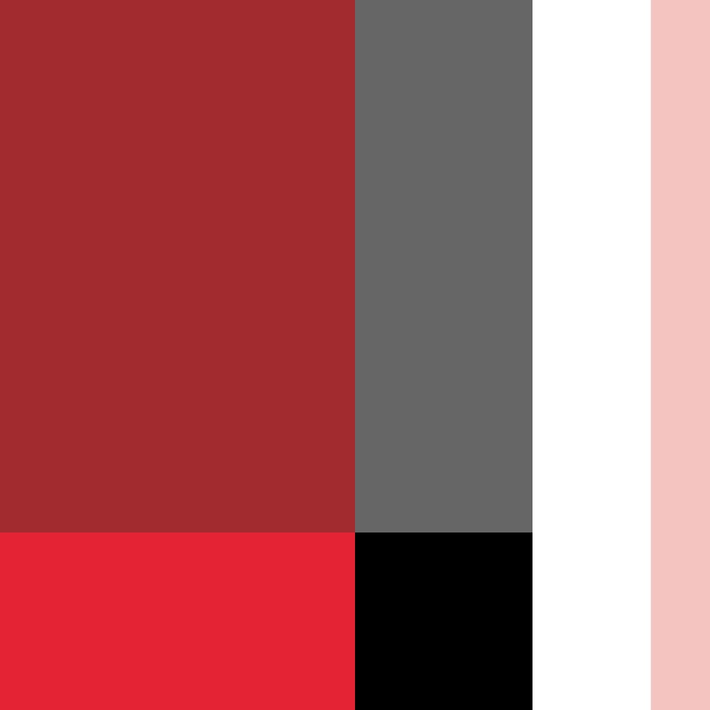 Rozengeur : Color Scheme